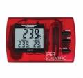 800041R Alarm Thermometer / Hygrometer