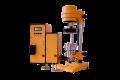 DSR Bitumen Rheometer measuring place RHEOTEST® RN 4.3