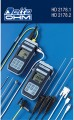 HD2178.1 AND HD2178.2 Pt100 AND TC INPUT THERMOMETERS