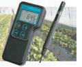 TH-380 Digital Thermo-Hygrometer