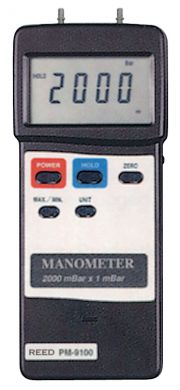 Manometer Compact