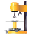 Building Material Rheometer measuring place RHEOTEST® RN 4.1