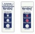 51013 WarmMark® Time-Temperature Indicator