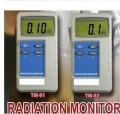 Radiation Detector TM-91