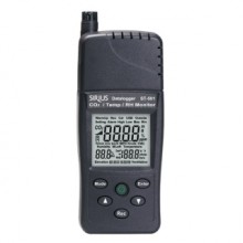 ST-501 _ Indoor Air Quality Monitor